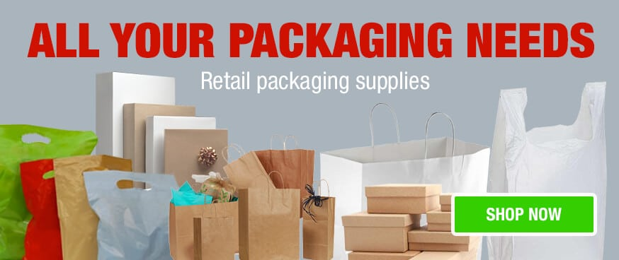 packaging supplies for sale