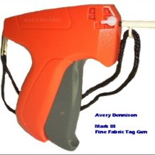 Swiftacher Fine Fabric Pistol Grip