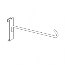 Grid Safety Hook 6""