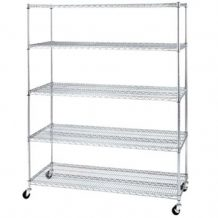 Uitlity Cart 5-Shelf