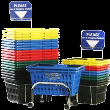 Carts and Baskets