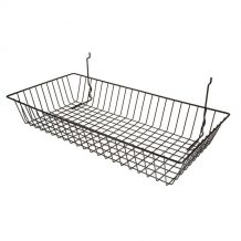 "Large Basket 4""h - BSK11"