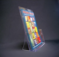 Counter Brochure Holder 8 1/2""