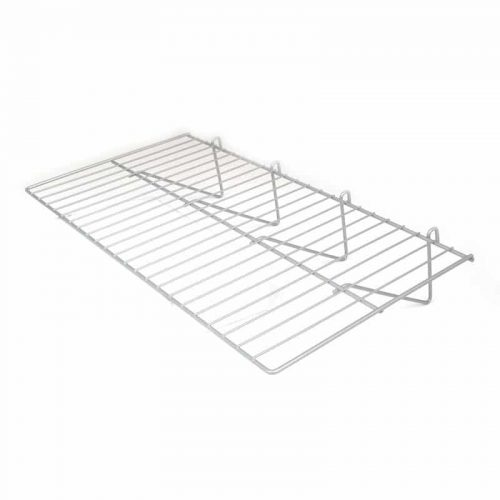 Grid Baskets & Shelves