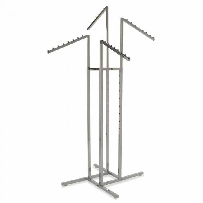 Four-way Rack - Waterfall Arms