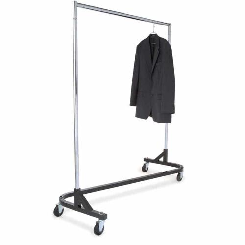 Heavy-duty Z-Rolling Rack