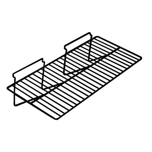 Slatwall Flat Shelf