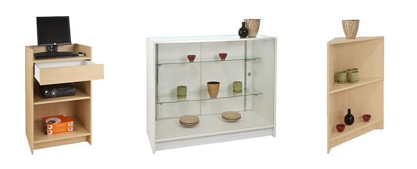 display-cases