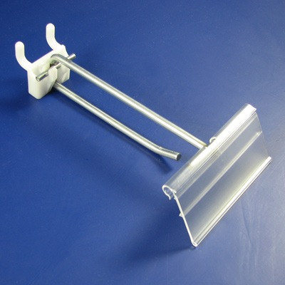 Flip Scanning Hook 2pc - 4""