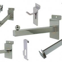 Slatwall & Accessories