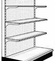 1gondola-single-with-shelves