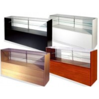 Display Cases & Counters