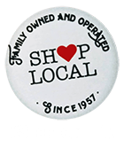 Shop local Halifax