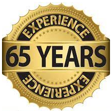 Cooke Sales - 65 Years Strong!
